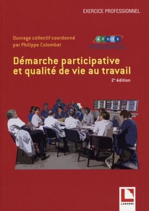 Démarche participative et qualité de vie au travail - PColombat