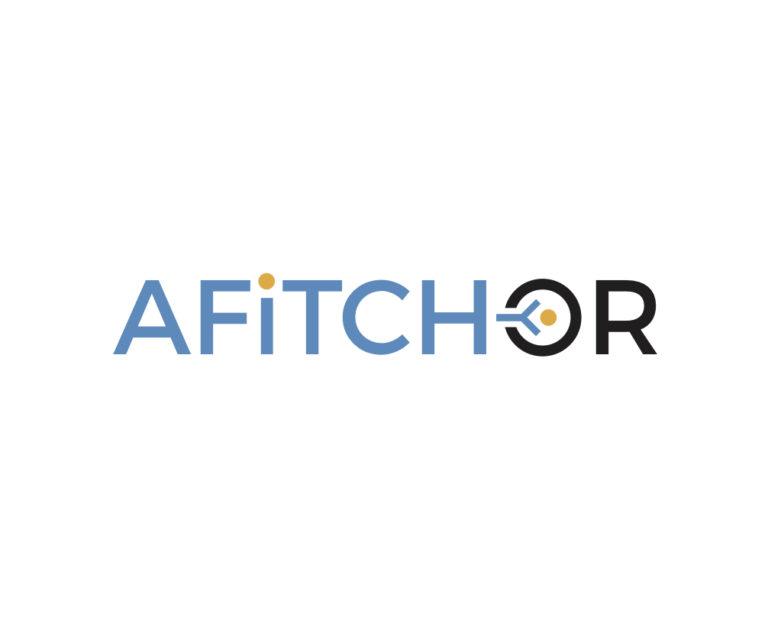 Logo AFITCH-OR sans baseline