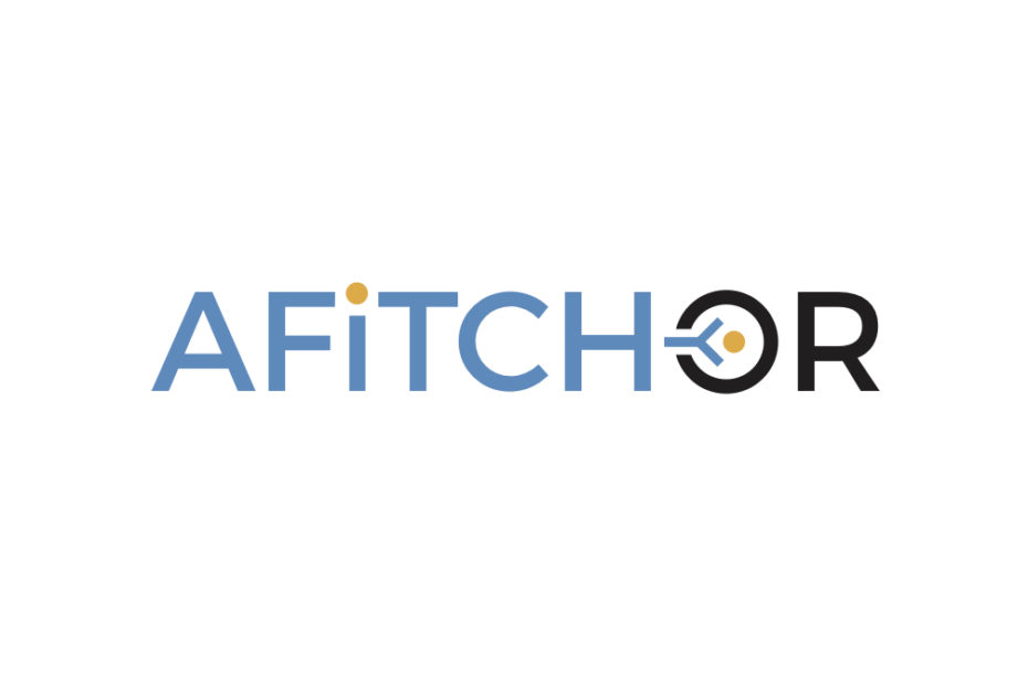 Logo AFITCH-OR sans baseline
