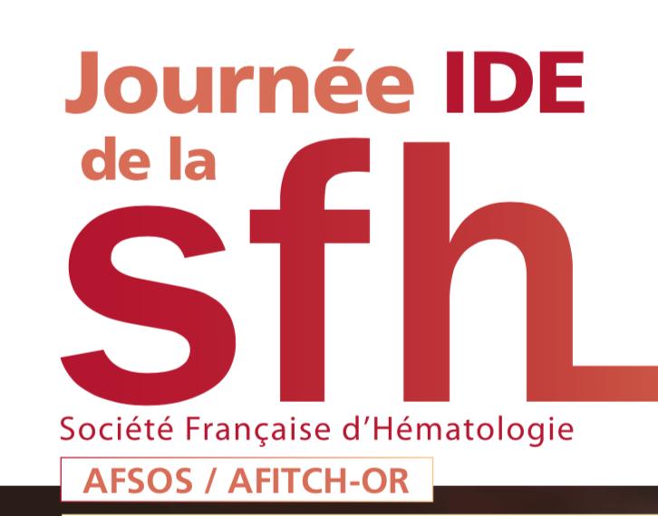 Logo Journée IDE de la SFH - 9 septembre 2020