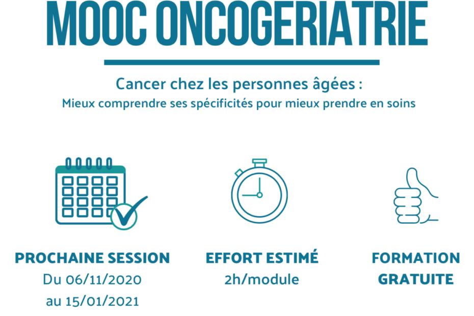 MOOC OncoGériatrie 2020-2021