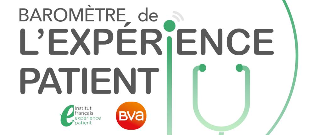 Baromètre de l'expérience patient