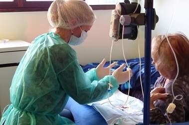 profession infirmière