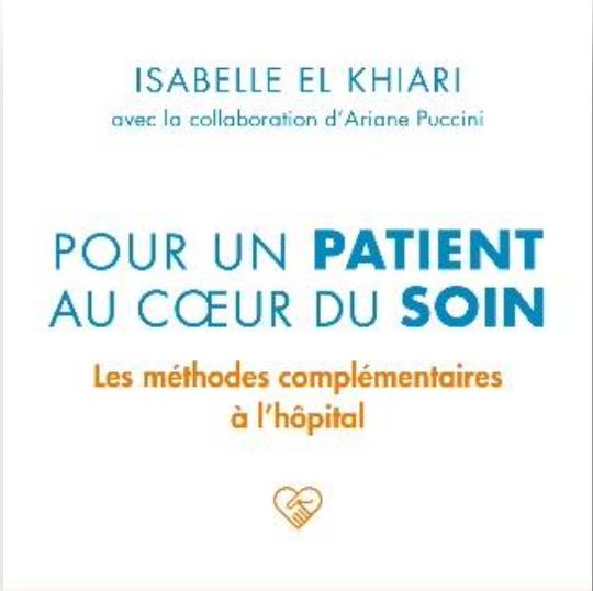 Pour un patient au cœur du soin