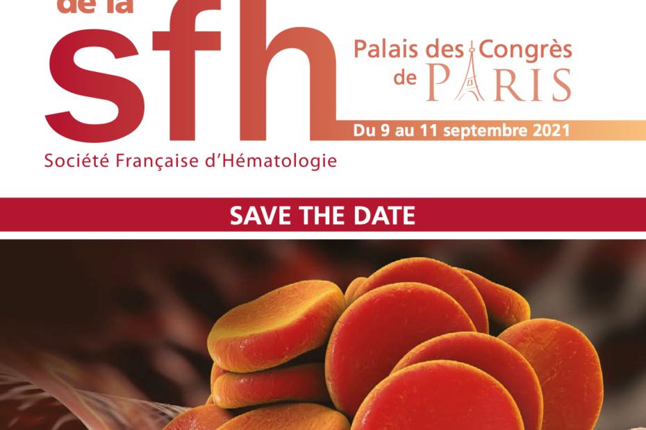 Congrès SFH 2021