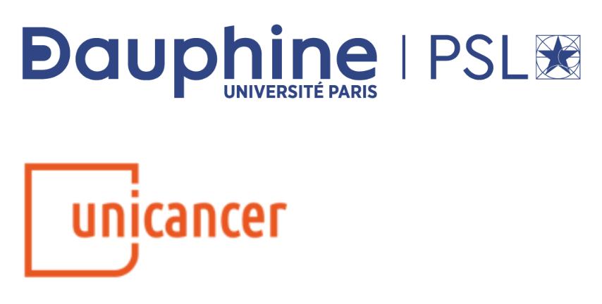 Paris Dauphine & Unicancer