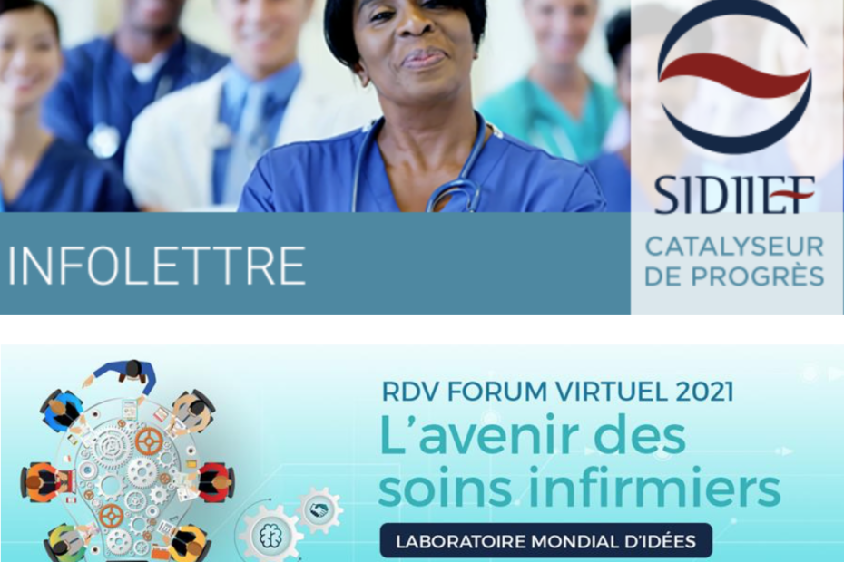 SIDIIEF forum virtuel 2021