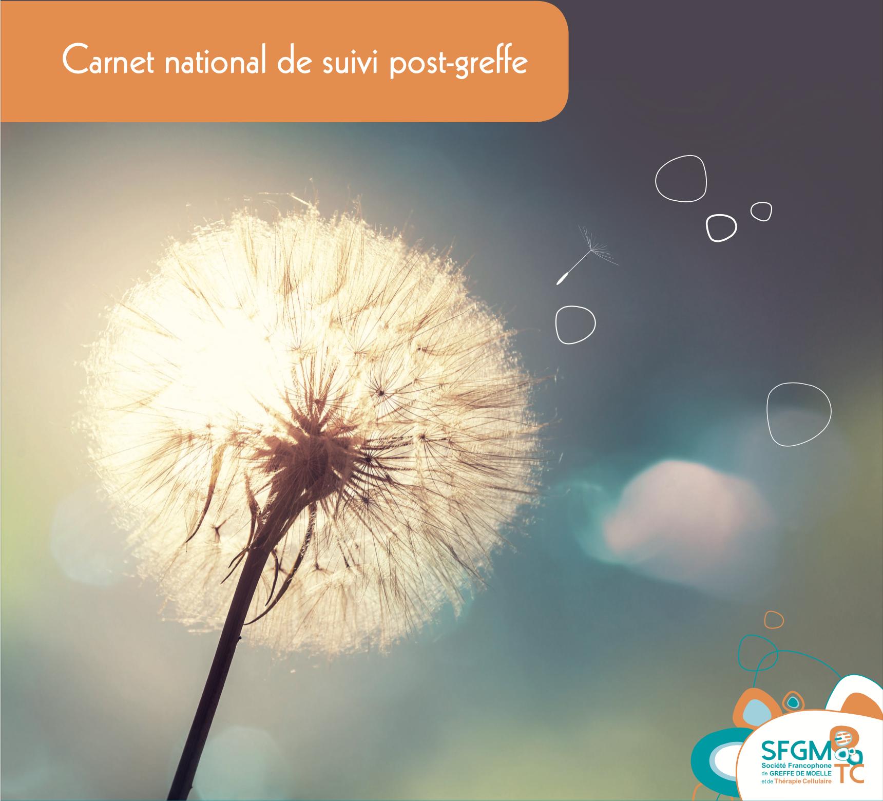 Carnet national de suivi post-greffe