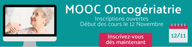 MOOC Oncogériatrie 2021 - Bandeau